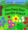 Cover art for HOW DOES YOUR GARDEN GROW?