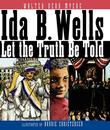 Cover art for IDA B. WELLS
