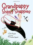 GRANDPAPPY SNIPPY SNAPPIES