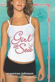 GIRL AT SEA by Maureen Johnson
