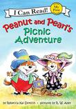 PEANUT AND PEARL'S PICNIC ADVENTURE by Rebecca Kai Dotlich