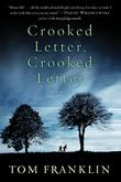 Cover art for CROOKED LETTER, CROOKED LETTER