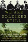 Cover art for WE ARE SOLDIERS STILL