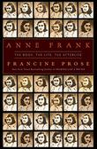 ANNE FRANK by Francine Prose