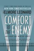 Cover art for COMFORT TO THE ENEMY