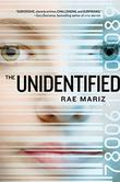 Cover art for THE UNIDENTIFIED