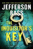 Cover art for THE INQUISITOR'S KEY