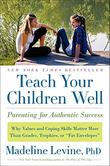 Cover art for TEACH YOUR CHILDREN WELL