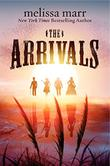 Cover art for THE ARRIVALS