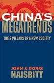 Cover art for CHINA'S MEGATRENDS