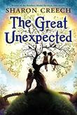 Cover art for THE GREAT UNEXPECTED
