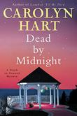 DEAD BY MIDNIGHT by Carolyn Hart