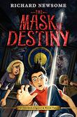 Cover art for THE MASK OF DESTINY