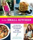 IN THE SMALL KITCHEN by Cara Eisenpress