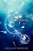 Cover art for DESTINY