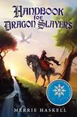 Cover art for HANDBOOK FOR DRAGON SLAYERS