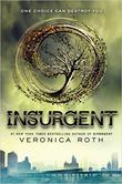 Cover art for INSURGENT