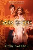 Cover art for THE DARK SHORE
