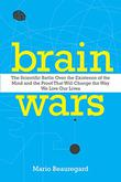 Cover art for BRAIN WARS