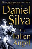 Cover art for THE FALLEN ANGEL
