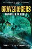 Cover art for GRAVEDIGGERS