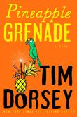 Cover art for PINEAPPLE GRENADE