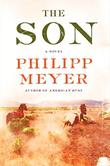 Cover art for THE SON