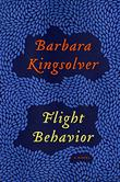 Cover art for FLIGHT BEHAVIOR