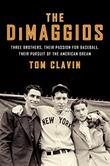 Cover art for THE DIMAGGIOS