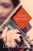 Cover art for SIGHT READING