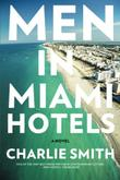 Cover art for MEN IN MIAMI HOTELS