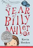 THE YEAR OF BILLY MILLER by Kevin Henkes