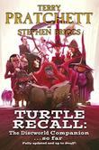 TURTLE RECALL by Terry Pratchett