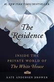 THE RESIDENCE by Kate Andersen Brower