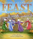 Cover art for THIS IS THE FEAST