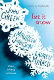 Cover art for LET IT SNOW