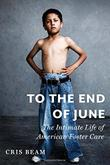Cover art for TO THE END OF JUNE