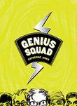 GENIUS SQUAD by Catherine Jinks