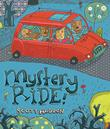 MYSTERY RIDE! by Scott Magoon