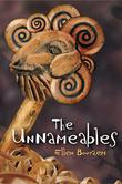 Cover art for THE UNNAMEABLES