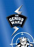 THE GENIUS WARS by Catherine Jinks