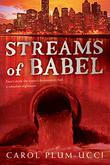 Cover art for STREAMS OF BABEL