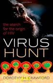 Cover art for VIRUS HUNT