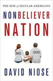Cover art for NONBELIEVER NATION