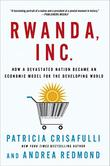 Cover art for RWANDA, INC.