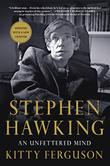 Cover art for STEPHEN HAWKING