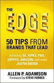 Cover art for THE EDGE