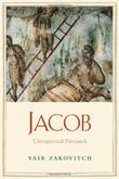 Cover art for JACOB