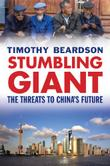 Cover art for STUMBLING GIANT