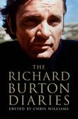 Cover art for THE RICHARD BURTON DIARIES